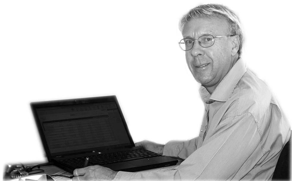 Jason McFadden, Taxation Accountant