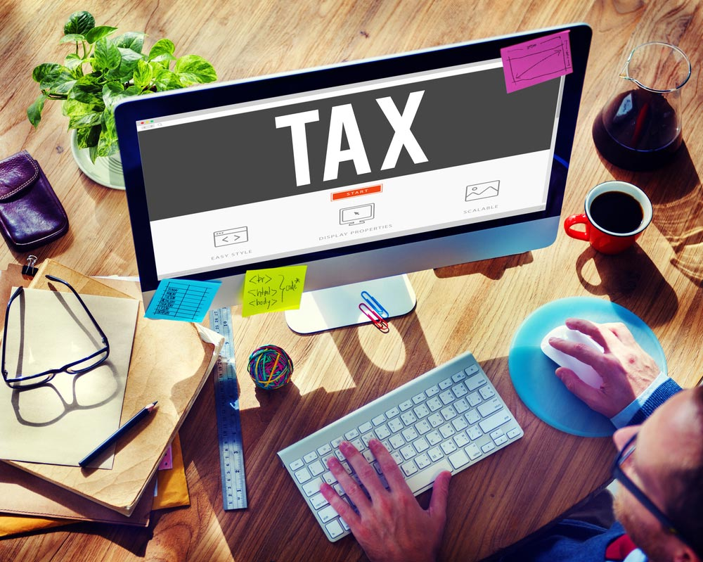 Tax New Zealand Information
